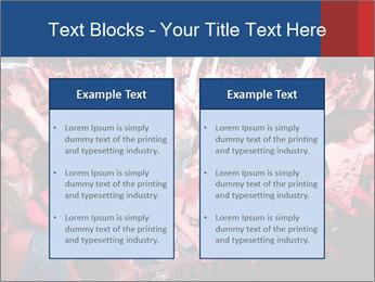 0000084303 PowerPoint Templates - Slide 57