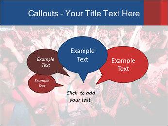 0000084303 PowerPoint Templates - Slide 73