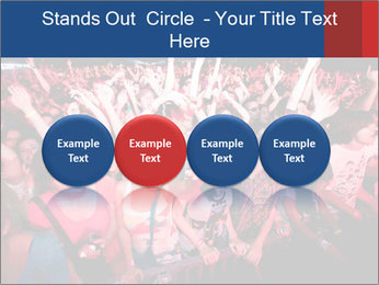 0000084303 PowerPoint Templates - Slide 76