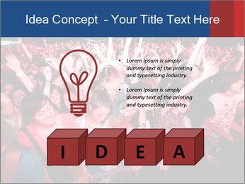 0000084303 PowerPoint Templates - Slide 80