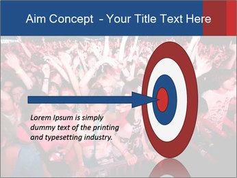 0000084303 PowerPoint Templates - Slide 83