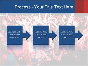 0000084303 PowerPoint Templates - Slide 88