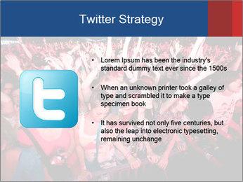 0000084303 PowerPoint Templates - Slide 9