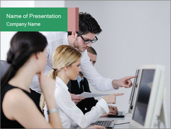 0000084304 PowerPoint Template - Slide 1