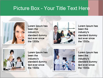 0000084304 PowerPoint Template - Slide 14