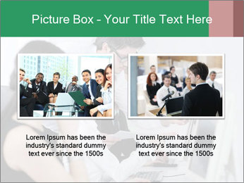 0000084304 PowerPoint Template - Slide 18