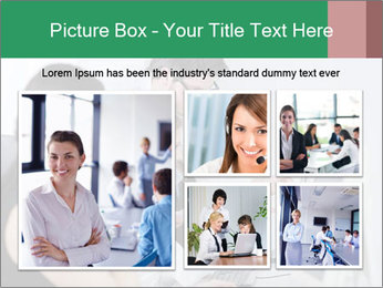 0000084304 PowerPoint Template - Slide 19