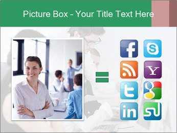 0000084304 PowerPoint Template - Slide 21