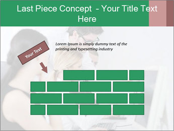 0000084304 PowerPoint Template - Slide 46
