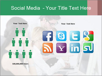 0000084304 PowerPoint Template - Slide 5