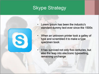 0000084304 PowerPoint Template - Slide 8