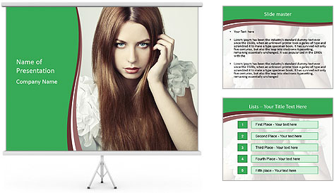 0000084305 PowerPoint Template