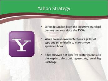 0000084305 PowerPoint Templates - Slide 11