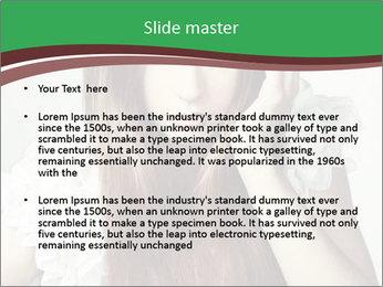 0000084305 PowerPoint Templates - Slide 2