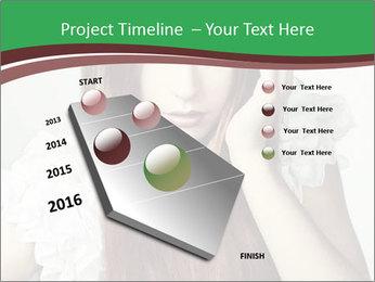 0000084305 PowerPoint Templates - Slide 26