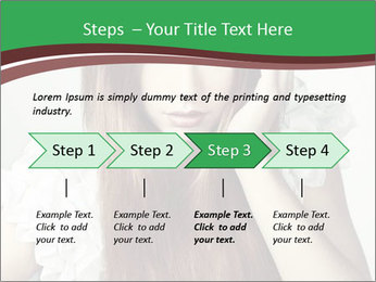 0000084305 PowerPoint Template - Slide 4