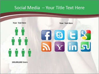 0000084305 PowerPoint Templates - Slide 5