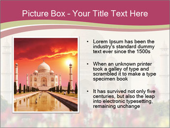 0000084306 PowerPoint Template - Slide 13