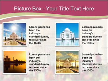 0000084306 PowerPoint Template - Slide 14
