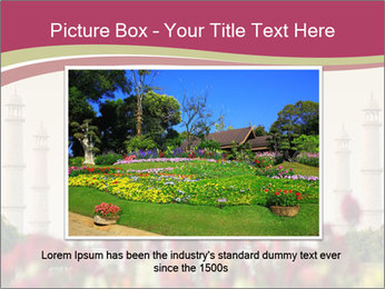 0000084306 PowerPoint Template - Slide 15