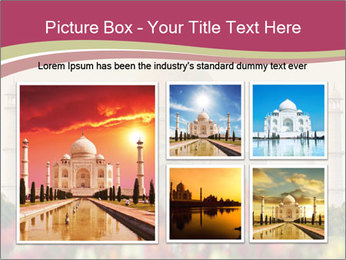 0000084306 PowerPoint Template - Slide 19