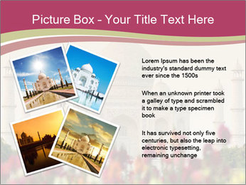 0000084306 PowerPoint Template - Slide 23