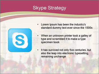 0000084306 PowerPoint Template - Slide 8