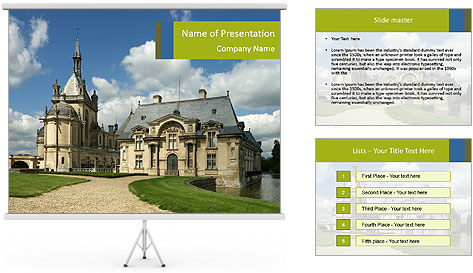 0000084308 PowerPoint Template