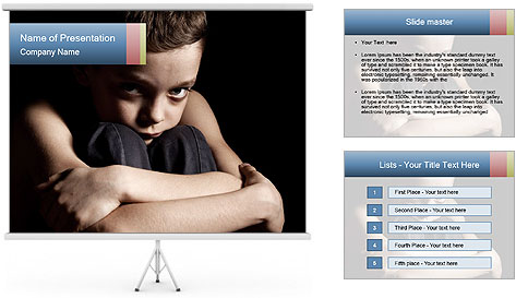 0000084309 PowerPoint Template
