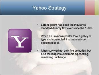 0000084309 PowerPoint Templates - Slide 11