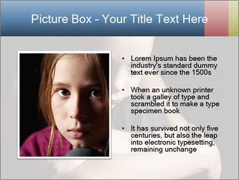 0000084309 PowerPoint Templates - Slide 13