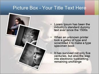 0000084309 PowerPoint Templates - Slide 17