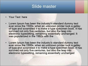0000084309 PowerPoint Templates - Slide 2