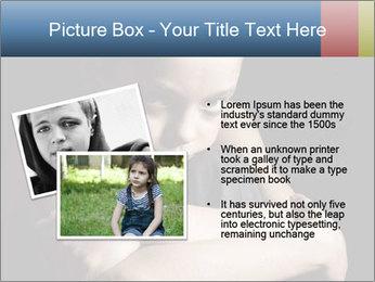 0000084309 PowerPoint Templates - Slide 20
