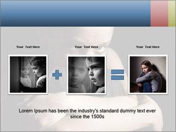 0000084309 PowerPoint Templates - Slide 22