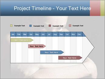 0000084309 PowerPoint Templates - Slide 25