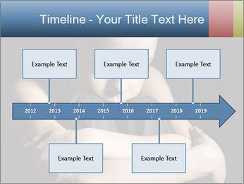0000084309 PowerPoint Templates - Slide 28