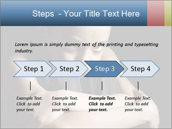 0000084309 PowerPoint Templates - Slide 4
