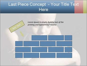 0000084309 PowerPoint Templates - Slide 46