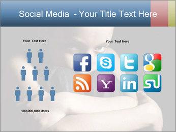 0000084309 PowerPoint Templates - Slide 5