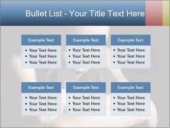 0000084309 PowerPoint Templates - Slide 56