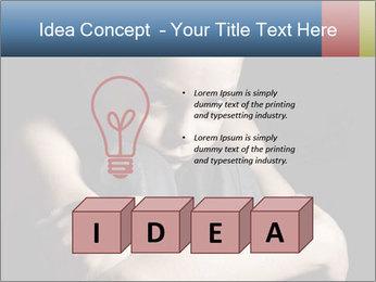 0000084309 PowerPoint Templates - Slide 80