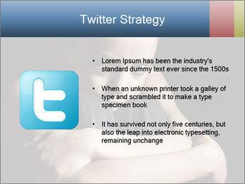 0000084309 PowerPoint Templates - Slide 9