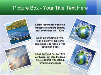0000084310 PowerPoint Templates - Slide 24