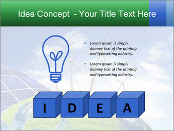 0000084310 PowerPoint Templates - Slide 80