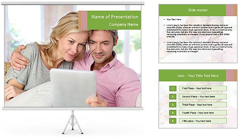 0000084312 PowerPoint Template