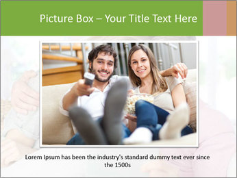 0000084312 PowerPoint Template - Slide 16