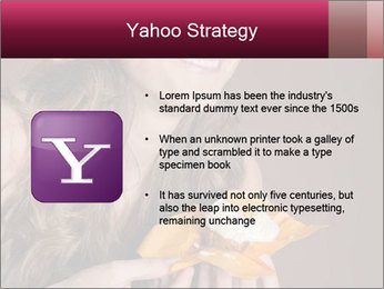 0000084313 PowerPoint Templates - Slide 11