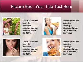 0000084313 PowerPoint Template - Slide 14