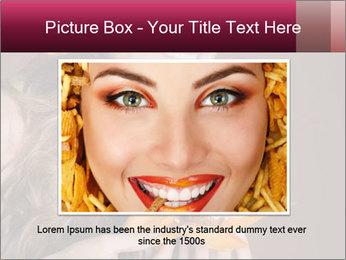0000084313 PowerPoint Template - Slide 16
